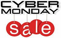 Киберпонедельник Cyber Monday - распродажи уже начались. (обновляется).