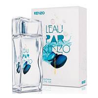 Мужские ароматы Kenzo L'eau Par Pour Homme Wild Edition - древесно-пряный аромат