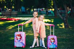 Дорожні валізи/сумки