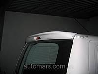 Спойлер (под покраску) Hyundai H1 H300