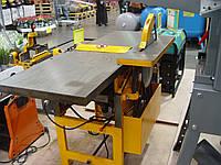 Комбинированный деревообрабатывающий станок МLQ343