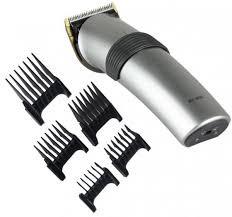 Бездротова машинка триммер для стрижки волосся Toshiko K608