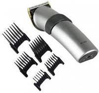 Беспроводная машинка триммер для стрижки волос Toshiko K608