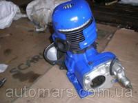 Пусковой двигатель ПД-8 (трактор Т-40 ).