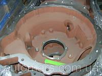 Корпус муфты сцепления Т-150К под двигатель СМД