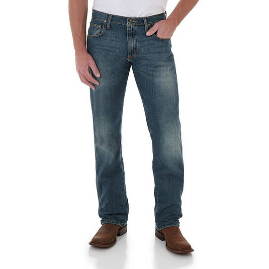 Джинсы мужские Wrangler Retro® Slim Straight Jean 88MWZRT new