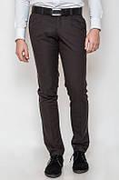 Элегантные классические мужские брюки со стрелками