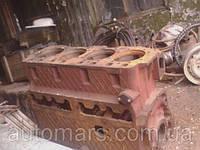 Блок цилиндров А 41 ДТ-75