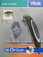 Машинка для стрижки Vitek VT1365 SR