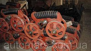 Каретка підвіски (Т-150, ДТ-75) 85.31.001-1/85.31.002-1