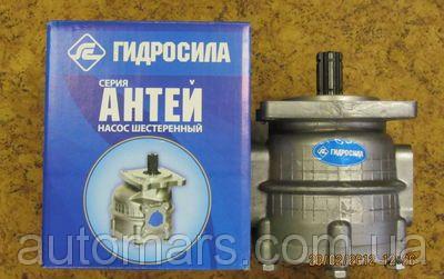 """Насос шестиренчатый НШ100А-3Л - Интернет-магазин """"Mars"""" в Мелитополе"""