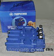 Гидрораспределитель Р-80 3/4-222Г (с гидрозамком)