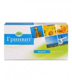 Лецитин - Грин-Виза Украина // Лецитин - Грін Віза , Україна