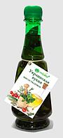 Масло салатное Украинская кухня - 330 мл - Грин-Виза, Украина // Олія для салатів - Українська кухня Грін Віза