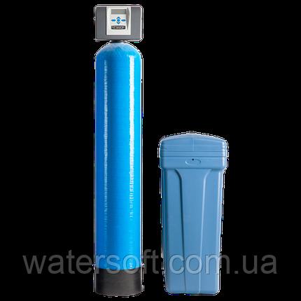 Фільтр-пом'якшувач води ORGANIC U-16 Premium, фото 2
