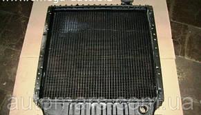 Радиатор водяного охлаждения Нива с двигателем СМД-20, 22 (5-ти рядн.) 150У.13.010-6