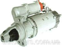 Стартер КАМАЗ СТ142Б1-3708000 (-10) Евро-1, Евро-2, Евро-3