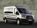 Автомобильные коврики на Ford Transit 2014- Stingray, фото 10