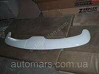 Дефлектор лобового стекла VW Crafter (под покраску, на клей)