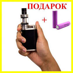 Eleaf iStick Pico 75W Електронна сигарета Айстик Піко Електронка Вейп електронка +АКУМУЛЯТОР 2500мАч!