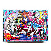 Пазл Monster High 70 шт, 3+