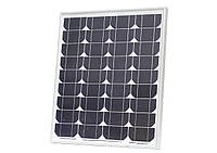 Монокристаллическая солнечная панель ALM-50М