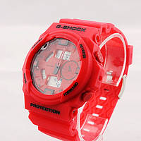 Часы наручные Casio G-Shock ga-150 Red CA341, фото 1