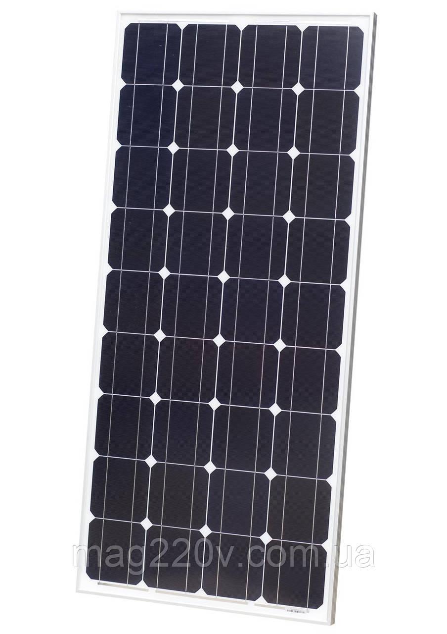 Монокристаллическая солнечная панель ALM-100М
