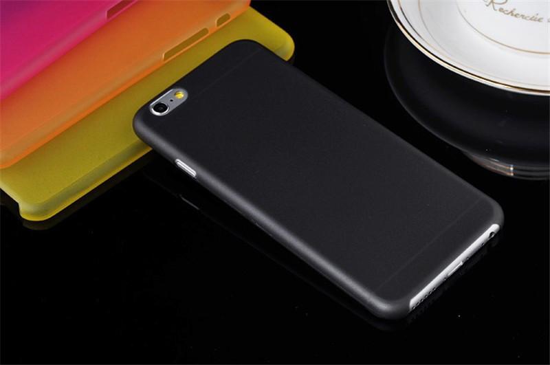 Стильний зручний тонкий чохол для Apple Iphone 6