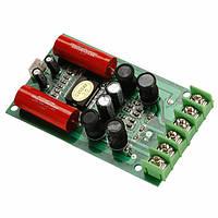 Аудио-усилитель мощности 2x15 Вт MKII TA2024, плата