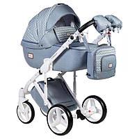 Дитяча універсальна коляска 2 в 1 Adamex Luciano Q204