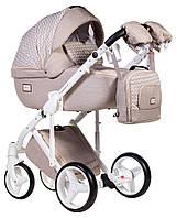 Дитяча універсальна коляска 2 в 1 Adamex Luciano Deluxe Q-205
