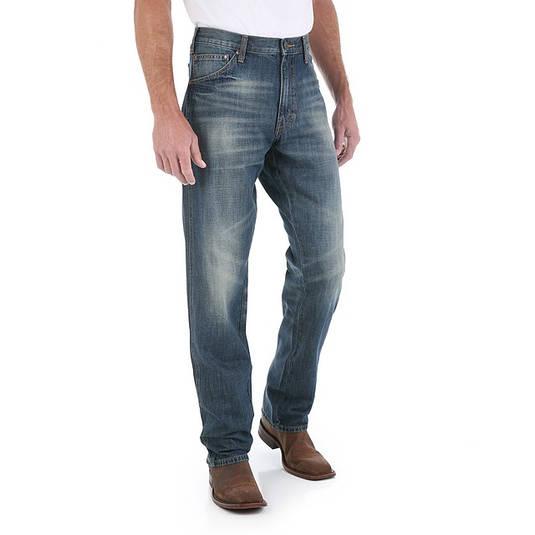 Джинсы мужские Wrangler Retro® Slim Straight Jean 88MWZDK  new