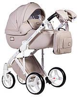 Детская универсальная коляска 2 в 1 Adamex Luciano Deluxe 11S
