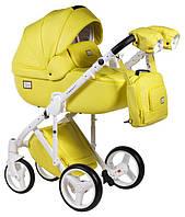Детская универсальная коляска 2 в 1 Adamex Luciano Deluxe Q-108