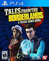 Tales from the Borderlands Complete Season (Тижневий прокат запису)