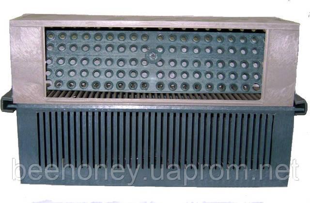 Пыльцесборник № 2 размер 270 х 90 х 120 мм.