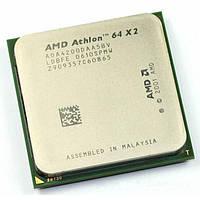 Процессор AMD Athlon 64 X2 3800+ (сокет AM2) NDB4F