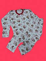Байковые пижамы для детей