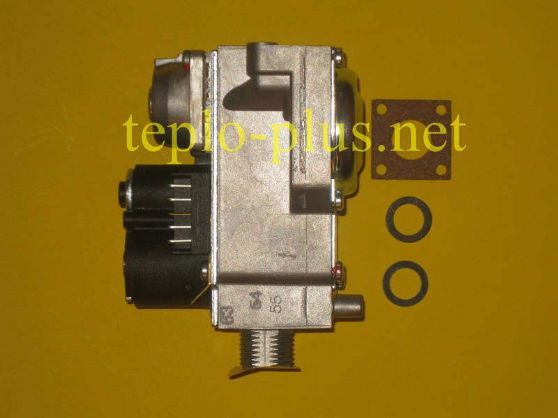 Газовый клапан 39804880 Ferroli Domina, Domitop, фото 2
