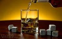 Камни для виски Whisky Stones, охладитель виски