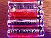 Батарейки Germania R6P SIZE AA 1.5V UM-3