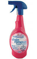 Пятновыводитель Astonish STAIN Remover 750 ml