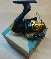 Катушка Fisher SY200 gold