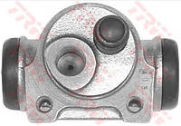 Тормозной цилиндр на Саманд задний левый/правый