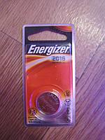 Батарейка Energizer Lithium CR 2016 , фото 1