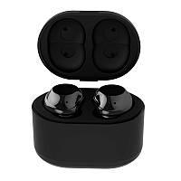 Беспроводные наушники Touch Two X6 Black