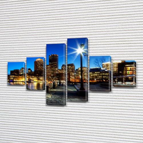 Купить картину дешево в интернет магазине картин, на Холсте син., 70x120 см, (25x18-2/35х18-2/65x18-2)