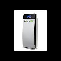 Мощный очиститель воздуха бытовой (для дома и помещений) Elite-101 НЕРА фильтр