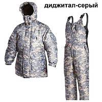 Зимний костюм для охоты Егерь